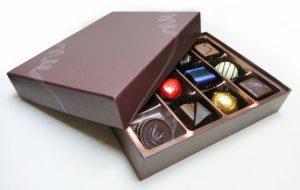 チョコレート ホワイトデー