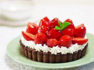 ケーキ ホワイトデー