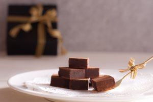 生チョコレート ランキング