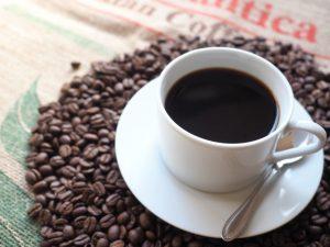 ホットコーヒー ブラック