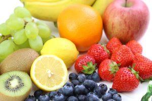 ビタミンCのフルーツ