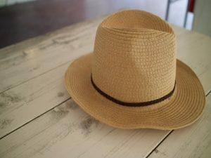 帽子 紫外線対策グッズ