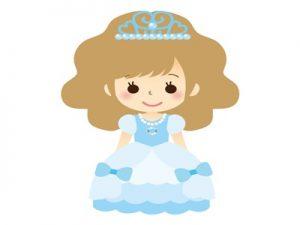 ハロウィン プリンセス お姫様