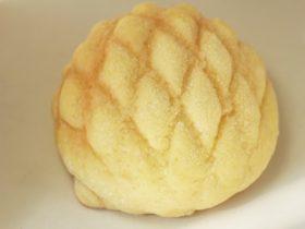 木村屋 メロンパン