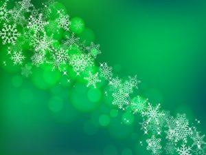 クリスマス イラスト 背景 雪