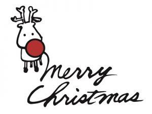 クリスマス イラスト 手書き フレーム
