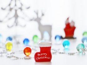 クリスマス 雑貨 置物 インテリア
