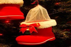 クリスマスブーツ お菓子 詰め合わせ