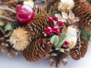 クリスマス 雑貨 手作り