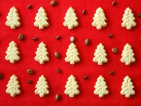 クリスマス お菓子