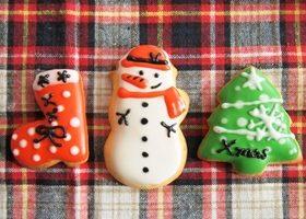クリスマス お菓子 子供