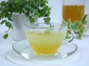 ホット柚子 ゆずジュース 柚子茶