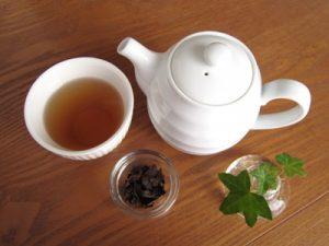 烏龍茶 ウーロン茶