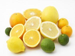 柑橘類 効果効能