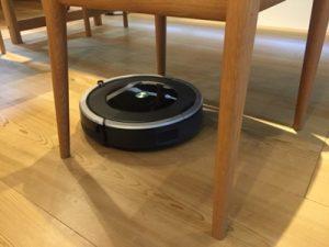 ルンバ ロボット掃除機