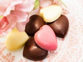 バレンタイン ばらまき おしゃれ チョコ おすすめ