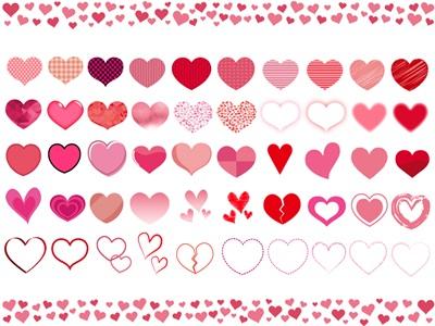 バレンタインカード イラスト 可愛い 無料 フリー