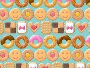 ホワイトデー お菓子 クッキー イラスト 無料 フリー