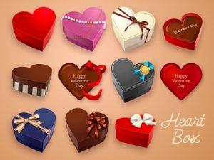 バレンタイン イラスト かわいい チョコレート 無料 フリー素材