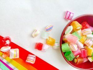 京飴 ひな祭り お菓子