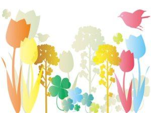おしゃれ花花束のイラスト無料素材おすすめ じゃぱねすくライフ