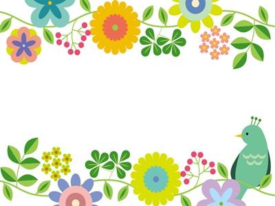 かわいい花花束のイラスト無料素材おすすめ じゃぱねすくライフ