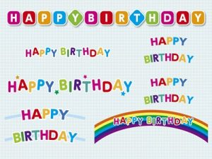 かわいい 誕生日カードのイラスト 無料素材 おすすめ じゃぱねすくライフ