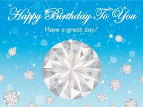 誕生日カード バースデーカード イラスト 背景 おしゃれ 無料 フリー