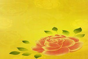 薔薇 バラ 和柄 和風 イラスト 無料 フリー