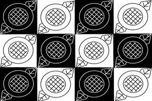 ひまわり イラスト 白黒 モノクロ シルエット 無料 フリー