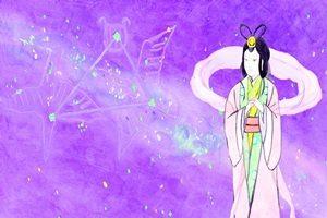 織姫 イラスト 綺麗 大人 無料 フリー