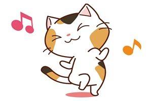 かわいい猫のイラスト無料素材おすすめ じゃぱねすくライフ