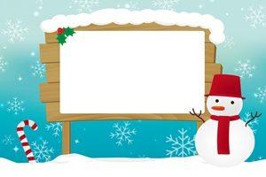 雪だるま イラスト フレーム 掲示板 無料 フリー かっこいい