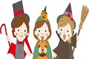 ハロウィン 女の子 仮装 コスプレ イラスト 無料 フリー