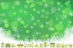 雪の結晶 イラスト 背景 無料 商用フリー