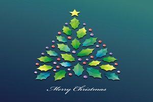 クリスマスツリー イラスト 大人 シック おしゃれ 無料 フリー