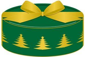 クリスマスプレゼント イラスト おしゃれ 無料 商用フリー