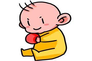 赤ちゃん おもちゃ ボール イラスト 無料 商用フリー