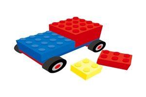 赤ちゃん おもちゃ ブロック イラスト 無料 商用フリー