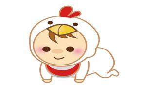 赤ちゃん 着ぐるみ 動物 イラスト 無料 商用フリー