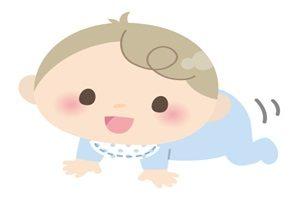赤ちゃん 男の子 イラスト かわいい 無料 商用フリー